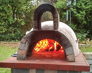 Outdoor Pizza Ovens Fire And Emergency New Zealand