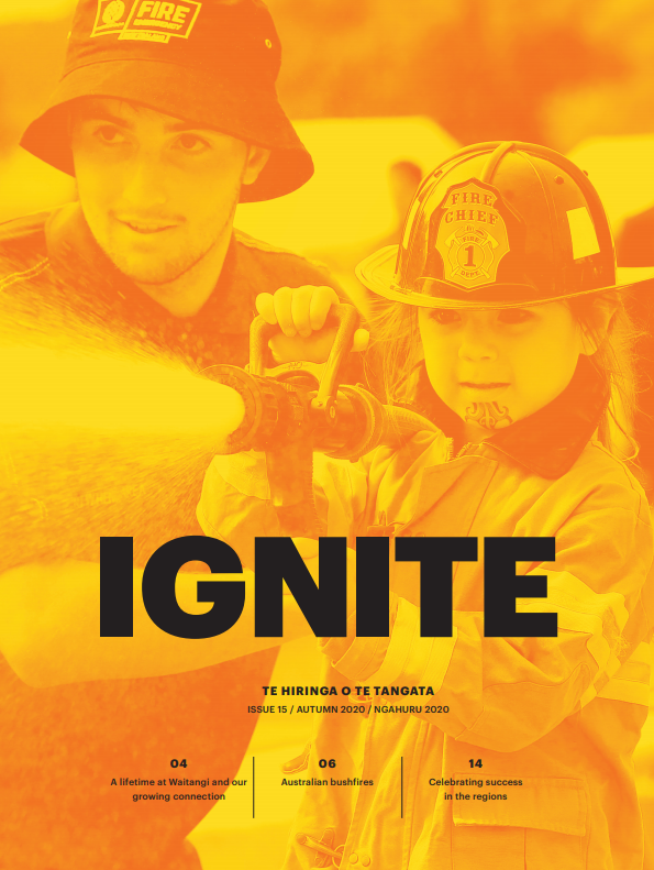 IGNITE Magazine: Issue 15 icon