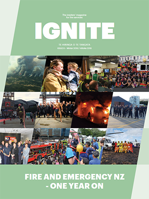 IGNITE Magazine: Issue 8 icon