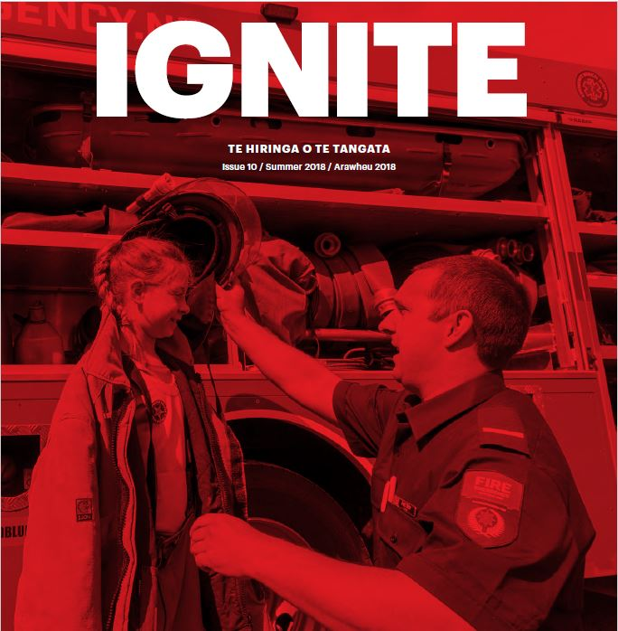 IGNITE Magazine: Issue 10 icon