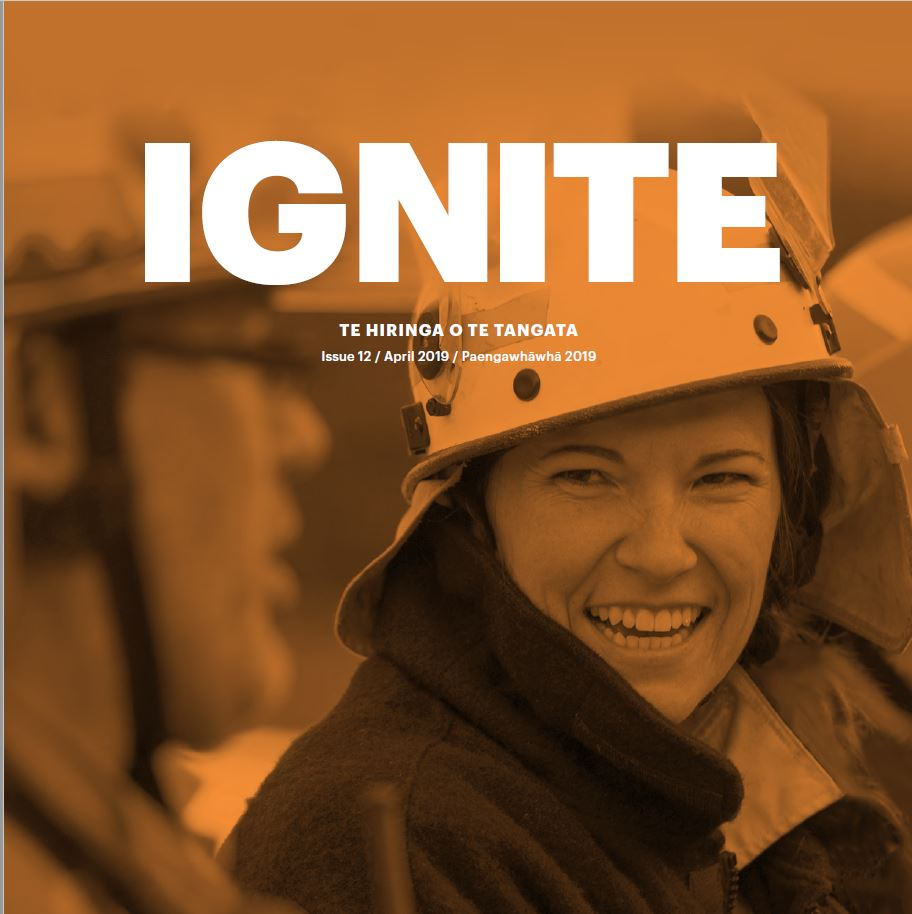 IGNITE Magazine: Issue 12 icon